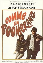 Boomerang(1976) Poster - Movie Forum, Cast, Reviews