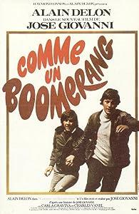 Comme un boomerang Jacques Deray