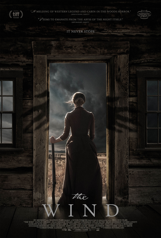 The Wind (2018) WEBRip 720p & 1080p