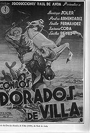 With Villa's Veterans Poster