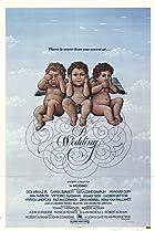 A Wedding (1978) Poster