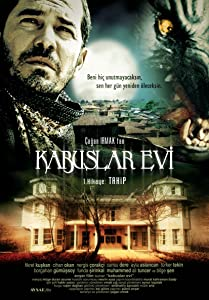 Movie mobile free download Kabuslar evi - Takip [avi]