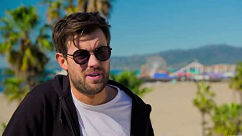 Jack Whitehall: Travels With My Father: Season 3