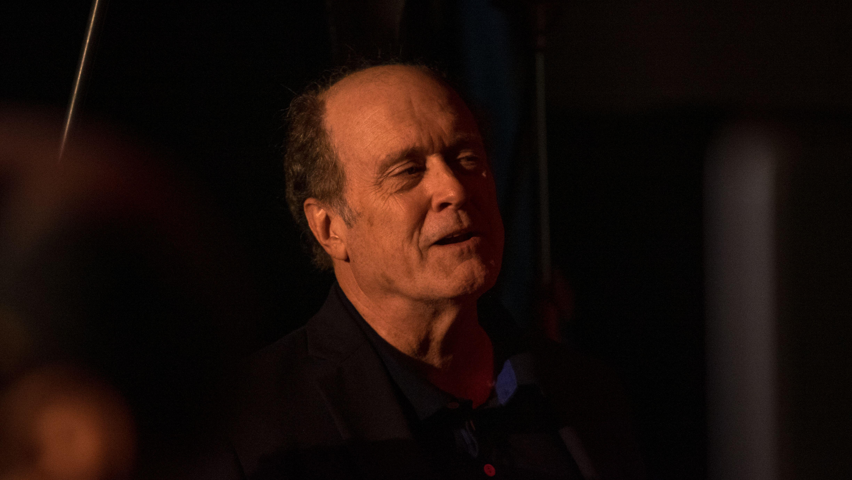 Greg Mellen in The Request (2020)