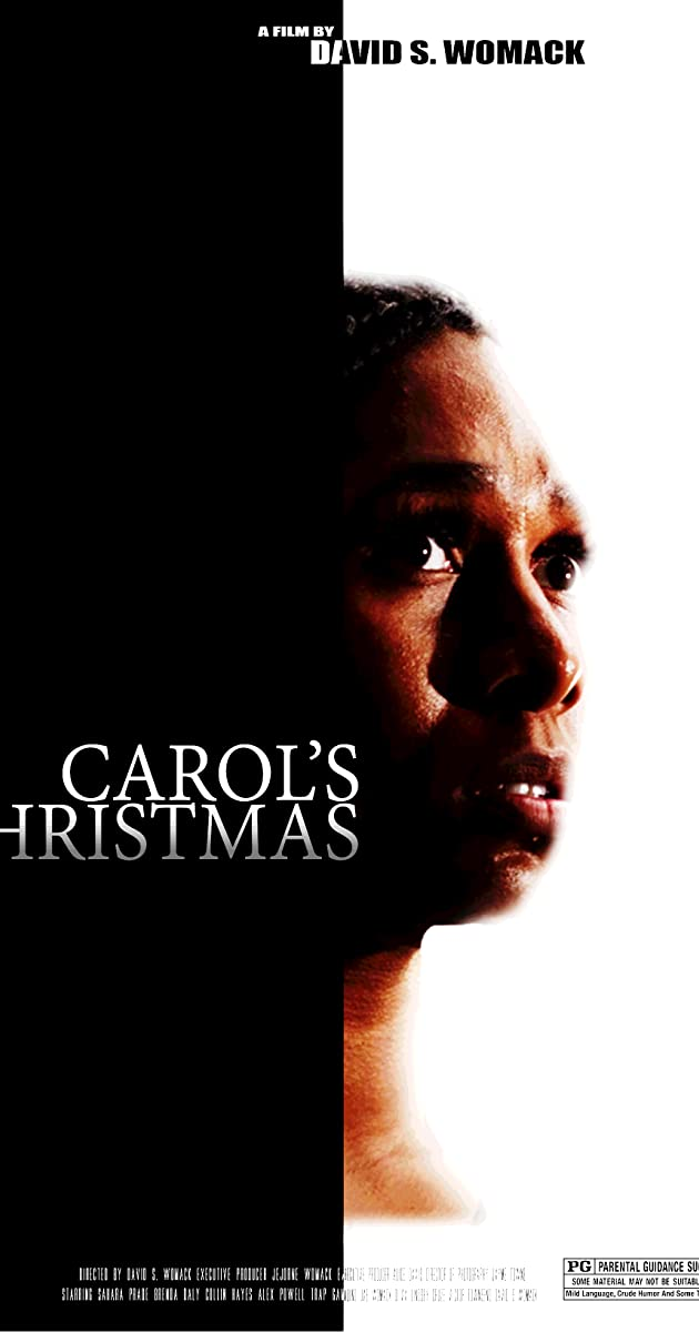 Carol's Christmas (2021)