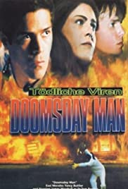 Doomsday Man Poster
