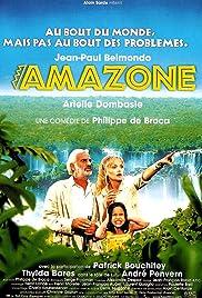 Amazon Poster