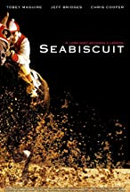Primary image for Seabiscuit