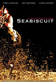 Primary photo for Seabiscuit
