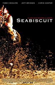 Watching old movies Grand Theft Seabiscuit [DVDRip]