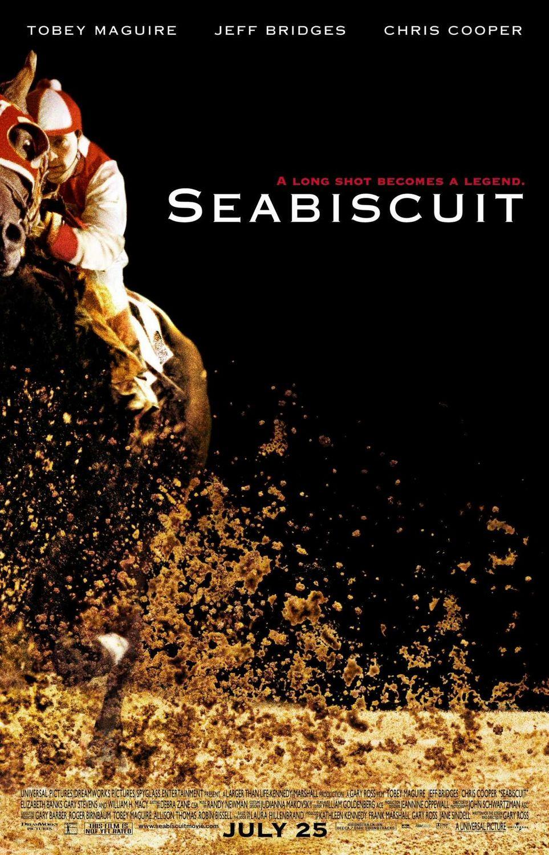 Seabiscuit (2003) BluRay 480p, 720p & 1080p