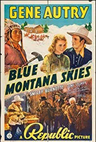 Primary photo for Blue Montana Skies
