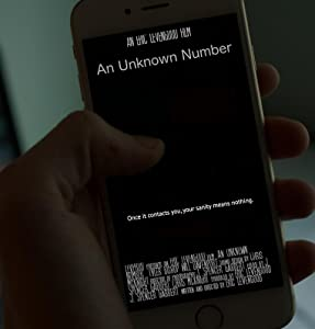 Only movie downloads An Unknown Number [mts]