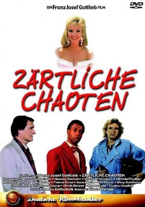 Zärtliche Chaoten (1987)