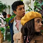 Francesca Reale and Jaboukie Young-White in Dating & New York (2021)