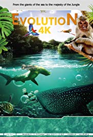 Evolution 4K Poster