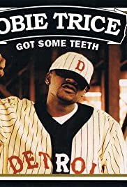 Obie Trice: Got Some Teeth Poster