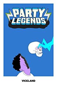 Primary photo for Party Legends
