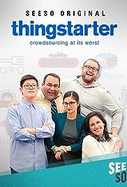 Thingstarter Poster