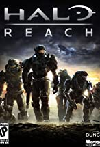 Primary image for Halo: Reach