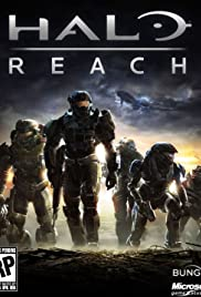 Halo: Reach(2010) Poster - Movie Forum, Cast, Reviews