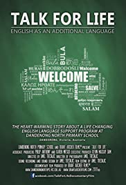 Talk for Life: English as an Additional Language Poster