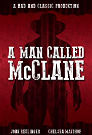 A Man Called McClane Poster