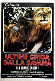 Savage Man Savage Beast (1975) Poster - Movie Forum, Cast, Reviews