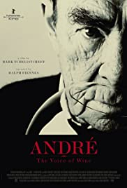 André Poster