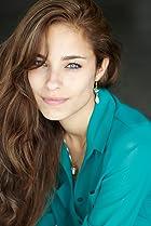 Kristen StephensonPino
