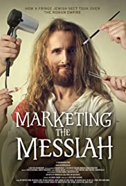 Marketing the Messiah Poster