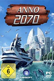 Anno 2070 (2011)
