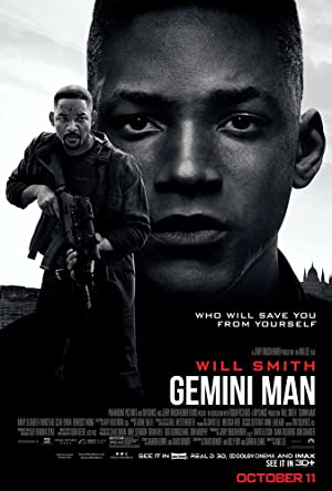 Gemini Man Full Movie in Hindi (2019) Download | 480p (325MB) | 720p (900MB) | 1080p (2.5GB)
