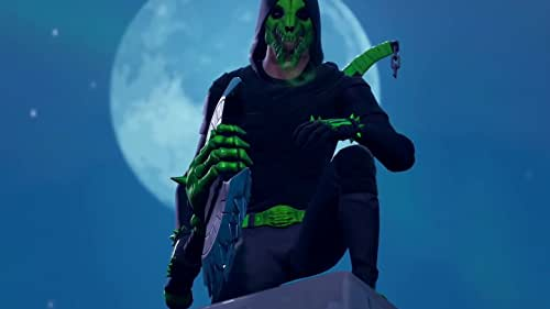 Fortnite: May Crew Pack: Deimos Rises to the Occasion