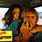 Charles Napier in Supervixens (1975)