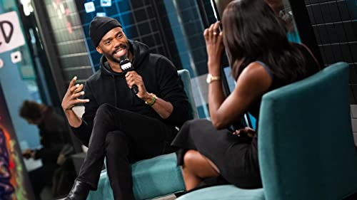 BUILD: Colman Domingo on the Style of the Directors He's Worked With