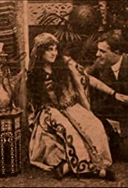 The Pasha's Daughter Poster