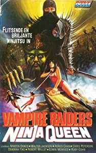 The Vampire Raiders tamil dubbed movie download