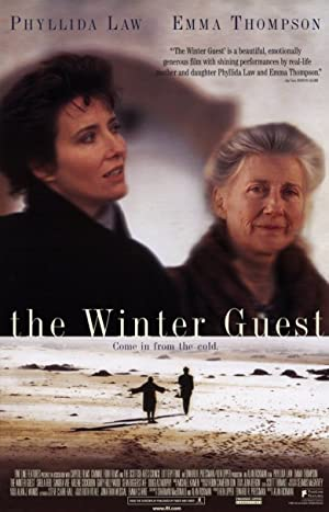 Where to stream The Winter Guest