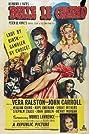Belle Le Grand (1951) Poster