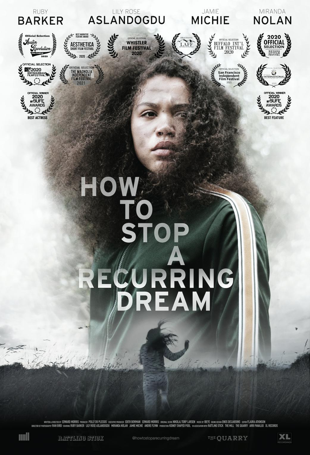 watch How to Stop a Recurring Dream on soap2day