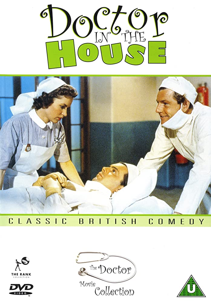 Doctor in the House (1955) Hindi Dubbed