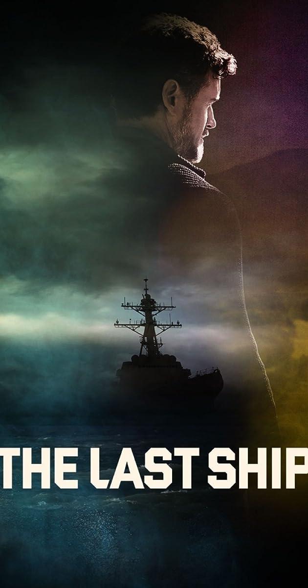 PASKUTINIS LAIVAS (1 SEZONAS) / The Last Ship