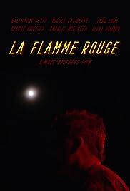 La Flamme Rouge Poster