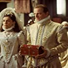 Christopher Lambert and Blanca Marsillach in Day of Wrath (2006)