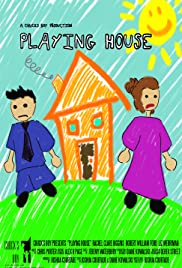 Playing House Poster