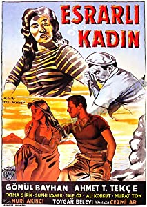 Funny adult movie downloads Esrarli kadin by [BluRay]