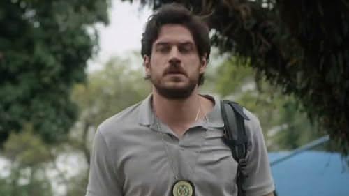 Cidade Invisivel: Season 1 (French Trailer 1 Subtitled)