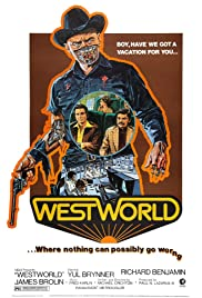Watch Full HD Movie Westworld (1973)