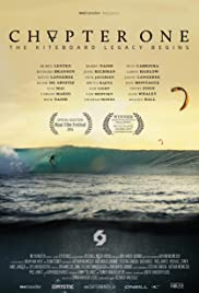 Chapter One: The Kiteboard Legacy Begins Poster